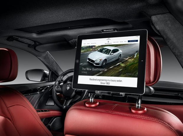 Maserati Universal Tablet Holder