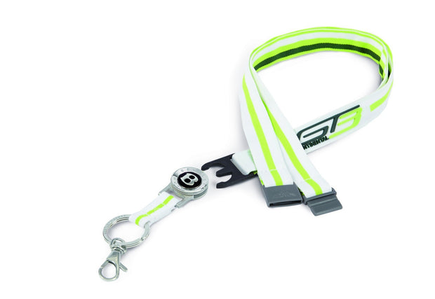 Bentley GT3 Lanyard