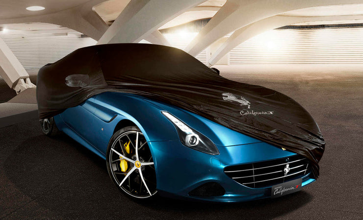 Ferrari California T Indoor Car Cover
