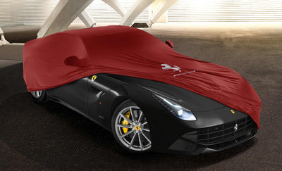 F12 Berlinetta Indoor Car Cover