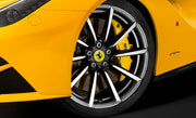 "Ferrari F12 Berlinetta Genuine 20"" Forged Wheels"