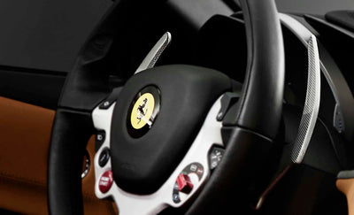Ferrari FF & 458 Alutex Shift Paddle Unit
