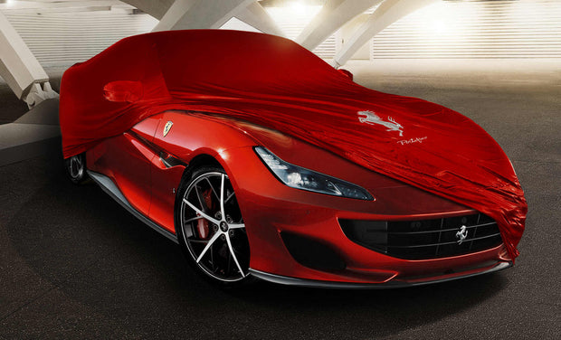 Ferrari Portofino Indoor Car Cover