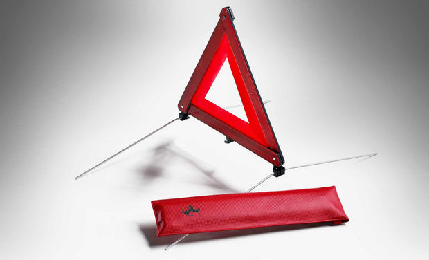 Ferrari Hazard Triangle