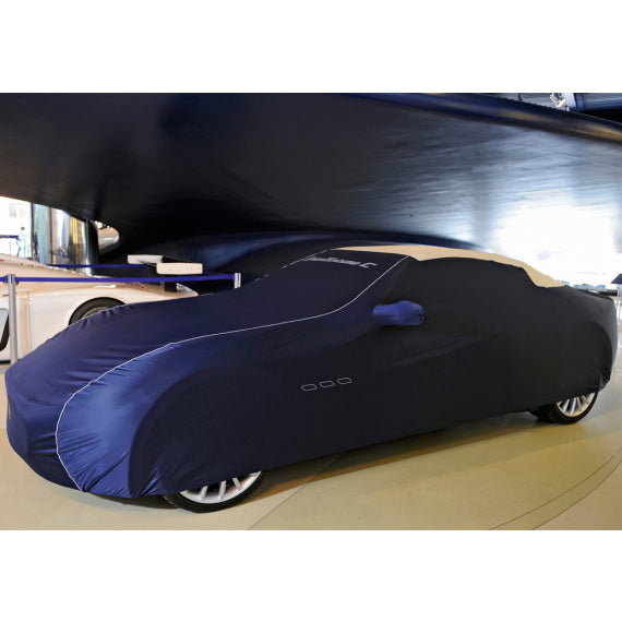 Maserati Gran Turismo Convertible Indoor Car Cover