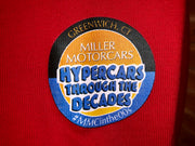 Miller Motorcars Hypercars Through the Decades Hoodie