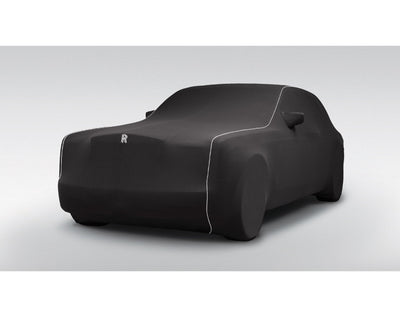 Dawn Indoor Car Cover