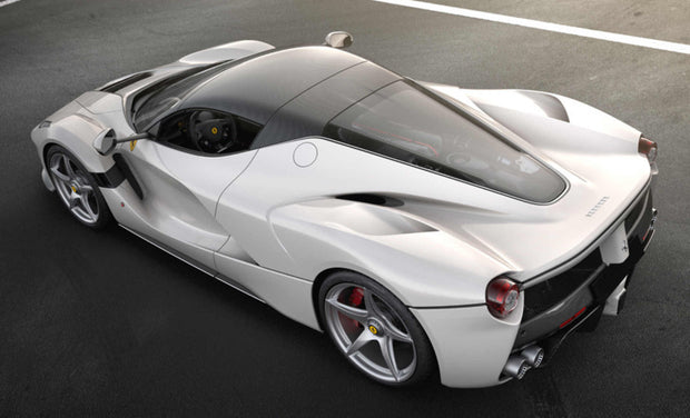 LaFerrari Aperta Hard Top
