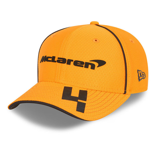 McLaren Lando Norris Orange Kid Cap