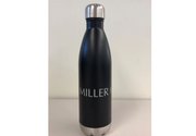 Miller Motorcars Stainless Steel Water Bottle