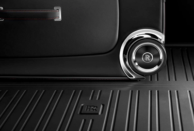 Rolls-Royce All-Weather Luggage Compartment Mat