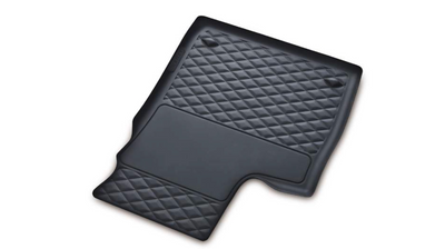 Bentayga Heavy Duty Floor Mats