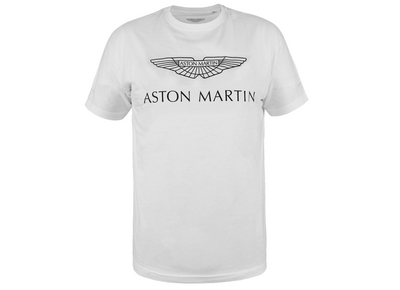 "Aston Martin ""Wings"" T-Shirt"