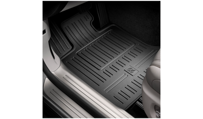 New Ghost All Weather Floor Mats