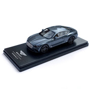 1:43 Bentley Continental GT - Storm Grey
