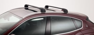 Maserati Levante Roof Cross Bars