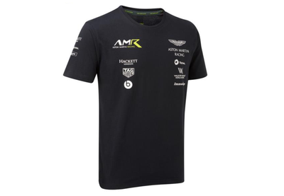 Aston Martin Racing Men's T-Shirt