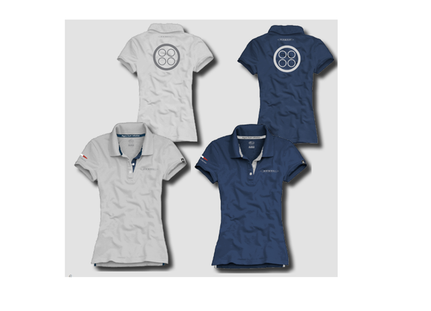 Pagani Collection Women Polo