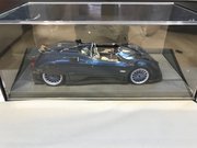 Pagani 1:18 Zonda HP Barchetta Diecast Model