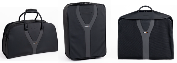 McLaren 765LT Luggage Set
