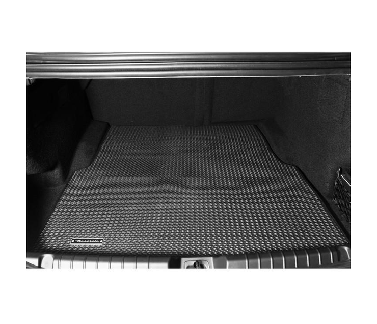 Quattroporte Reversible Luggage Compartment Mat