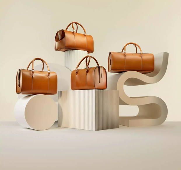 Icon Luggage Collection