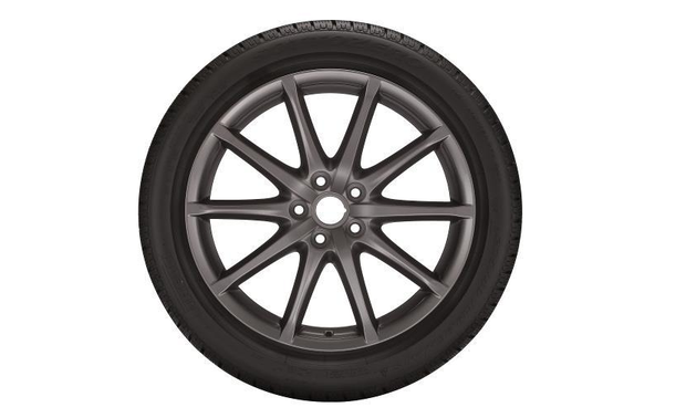 Aston Martin Winter Wheel and Tire Kit