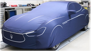 Quattroporte Indoor Car Cover