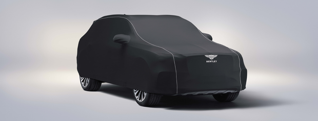 Bentley New Bentayga Indoor Car Cover