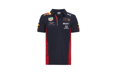 Red Bull Racing Team Polo