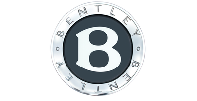 Bentley Self Leveling Wheel Badge