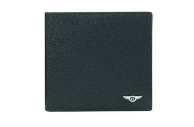 Bentley Wallet With Coin Case