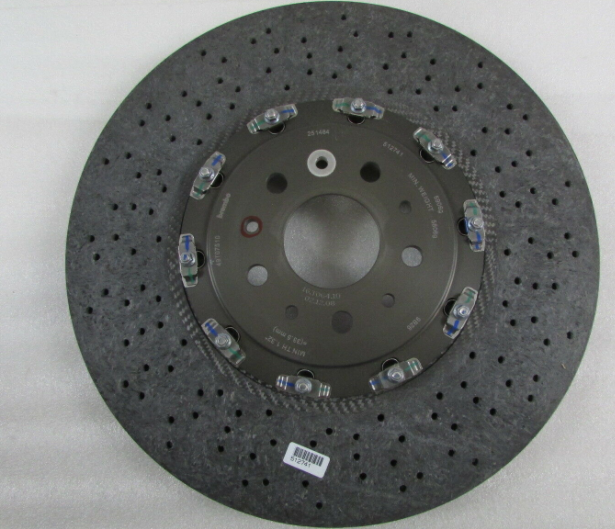 Ferrari California Front Brake Rotor