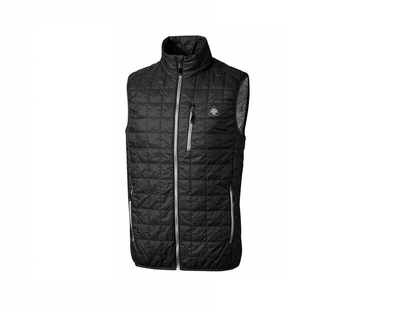 Alfa Romeo Quilted Packable Vest