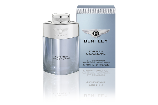 Benley For Men Silverlake Fragrance