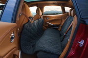 DBX Interior Protect Pack