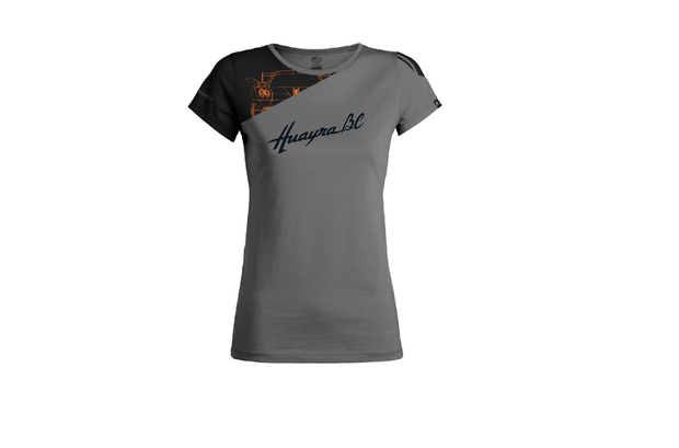 Pagani BC Collection T-Shirt Women