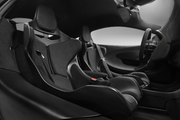 McLaren 570S Carbon Fiber Racing Seats