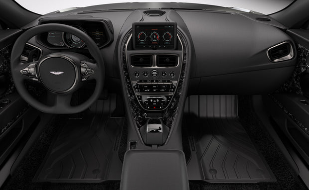 DB11 & DBS Superleggera All-Weather Floor Mats