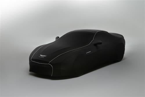 Aston Martin Vanquish Indoor Car Cover (Up to 2007)