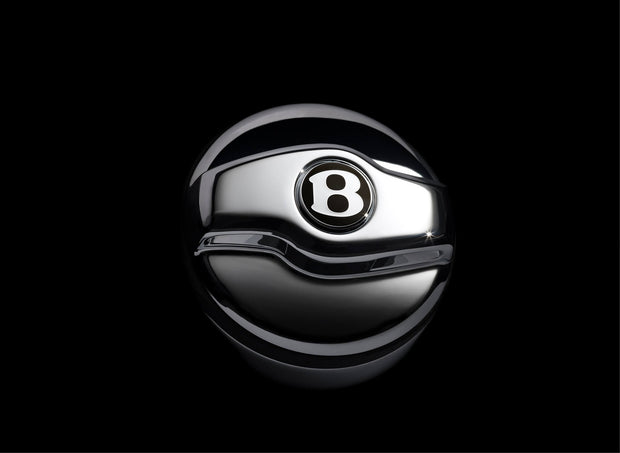 Bentley Jewelled Fuel Filler Cap