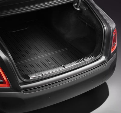 Dawn All Weather Luggage Compartment Mat