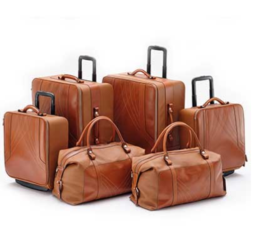 DBX 6-Piece Luggage Set