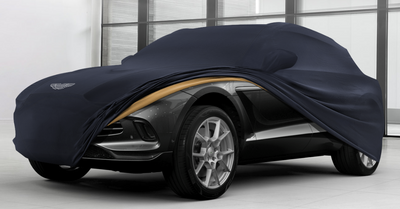 DBX Ultimate Car Cover