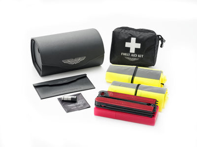 Aston Martin Emergency Kit