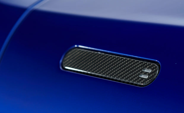 DB11 Carbon Fiber Exterior Door Handle