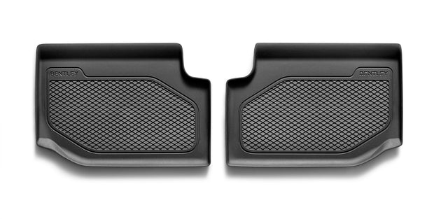 New Flying Spur Heavy Duty Mats