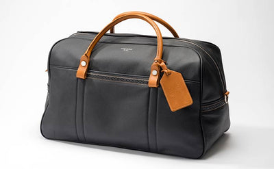 DB11 Luggage - Holdall