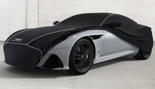 DBS Superleggera Indoor Car Cover