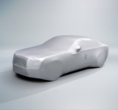 Wraith Outdoor Car Cover
